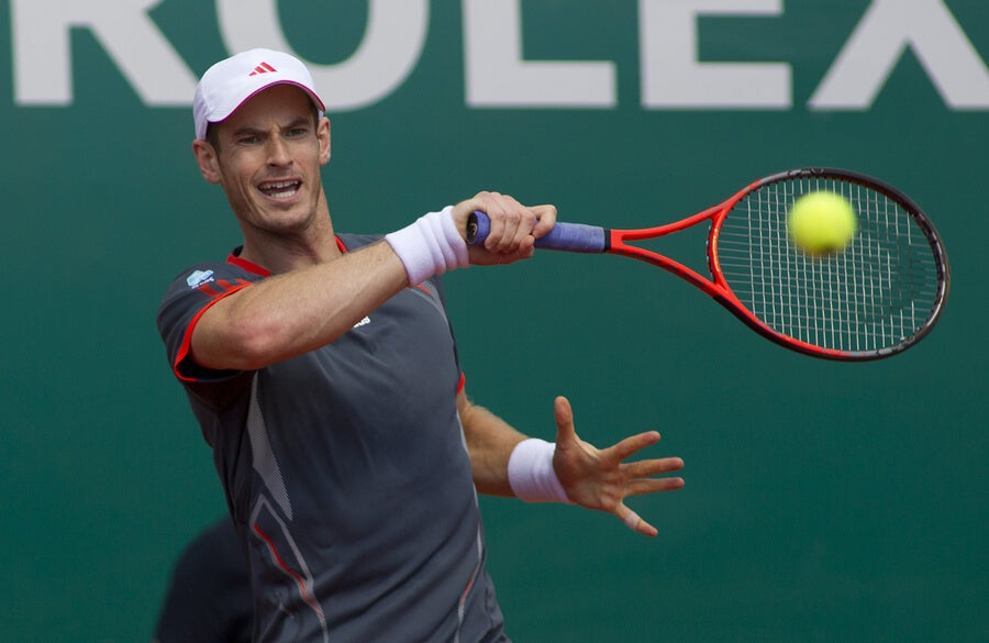 Analizamos a Andy Murray