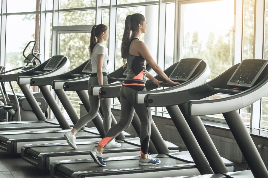 Entrenamiento cardiovascular: HIIT vs LISS.