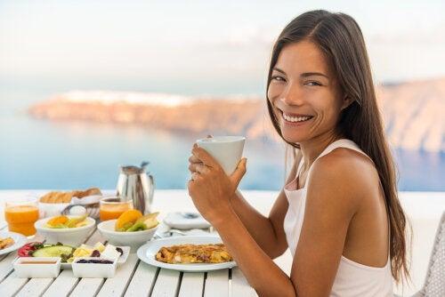 ¿Cómo conseguir una buena salud?