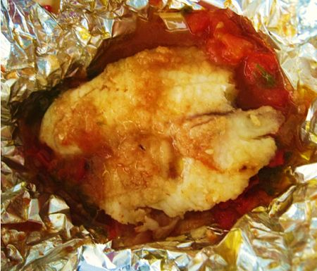 receta-pescado-al-horno comer pescado regularmente