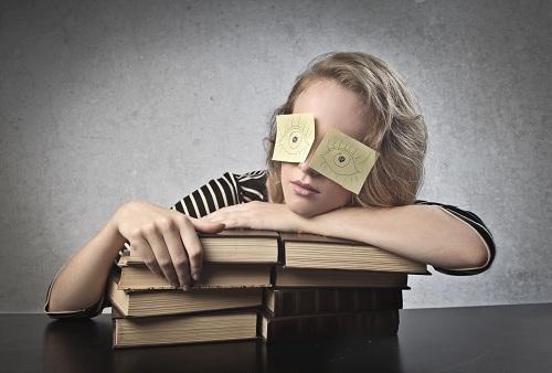 Consejos para los ojos cansados