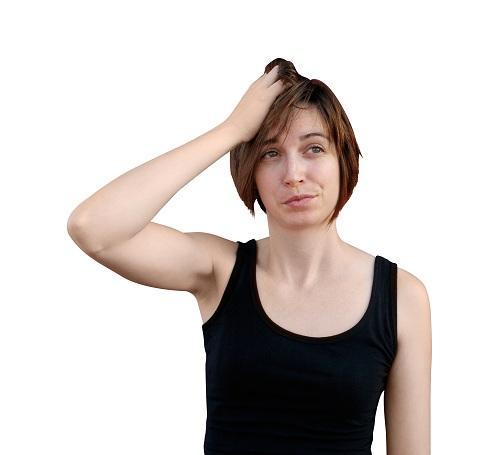 Cómo lavar nuestro pelo de manera natural y rápida