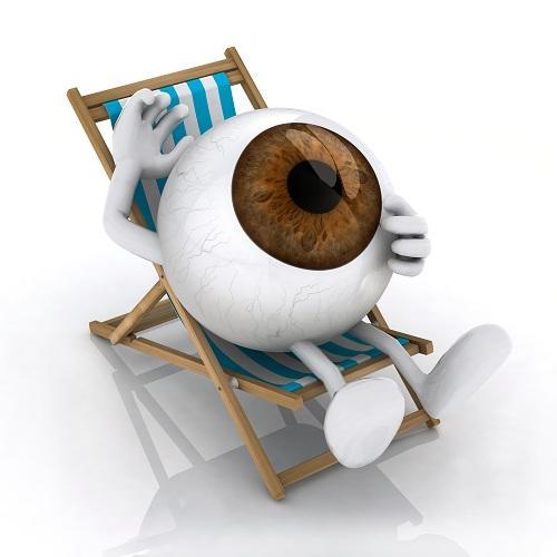 los consejos para los ojos cansados son fundamentales para la salud de nuestros ojos