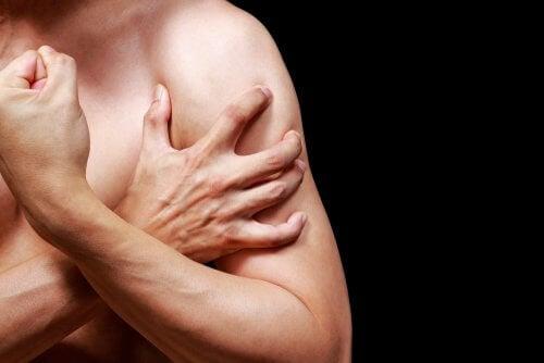 Dolor en los músculos