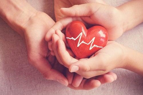 arritmia cardíaca corazón