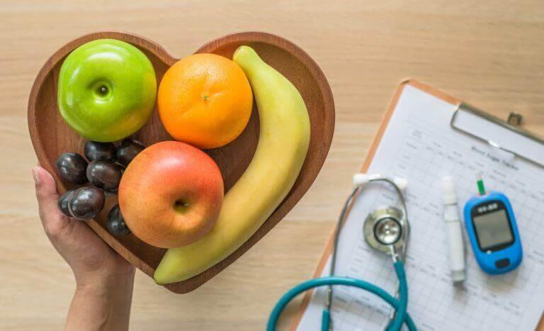 Frutas ayudan a prevenir diabetes