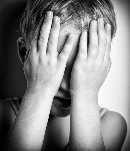 ¿Cómo saber si mi hijo sufre estrés?