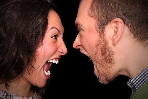 ¿Cómo controlar la ira?