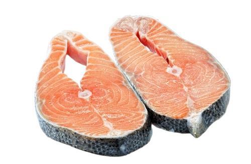 salmón-con-jugo-de-limón