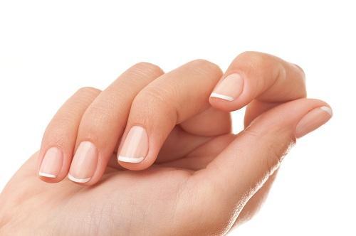 Las causas de las uñas frágiles
