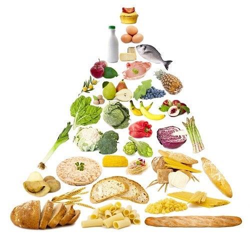 gesunde ernährung zum abnehmen frühstück ernährung