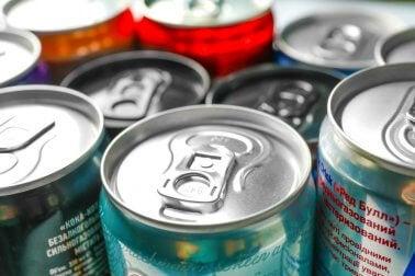 Resultado de imagen para suprimir bebidas energizantes