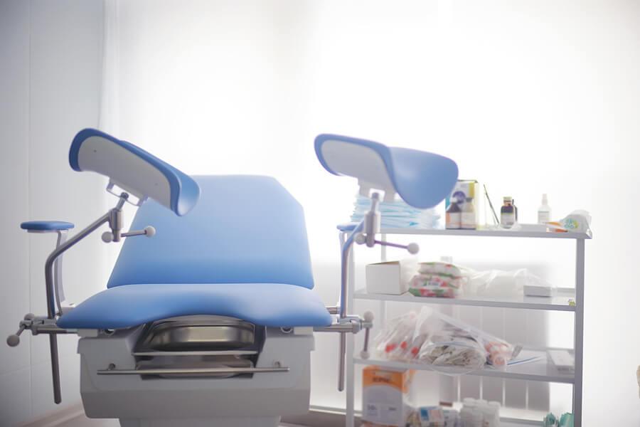 Clínica de ginecología