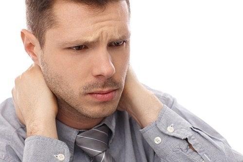 Estrés por insomnio