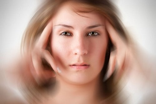 mareos en síndrome de vómitos cíclicos
