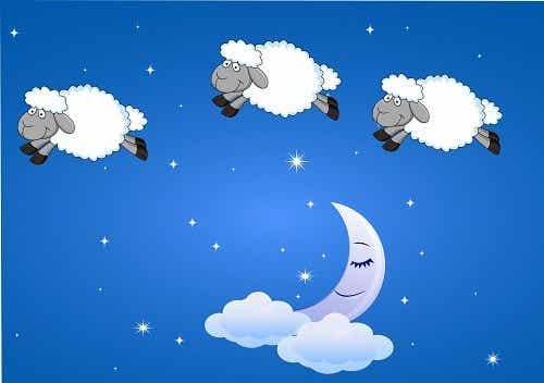 Algunos datos acerca del insomnio