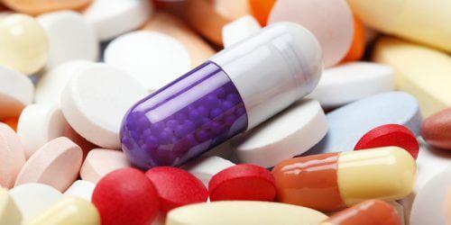 Medicinas que suelen provocar alergias