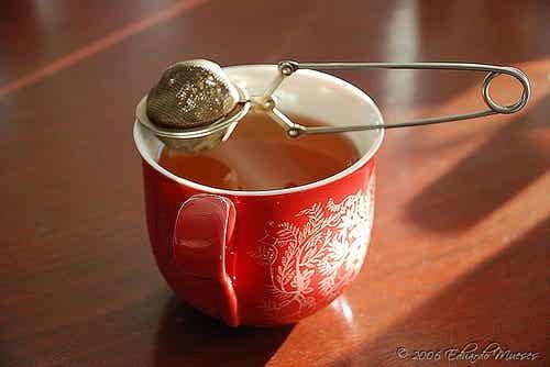 ¿Conoces el té rojo, pu-erh?