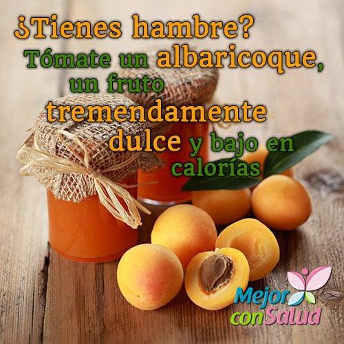 albaricoque-dulce