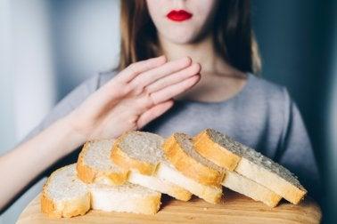 Celiaquía: síntomas y dieta