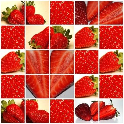 ¿Qué nos aporta una fresa?