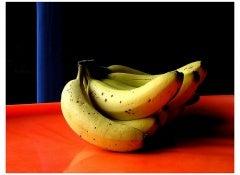 Los plátanos son el ingrediente estrella de esta receta práctica y deliciosa.