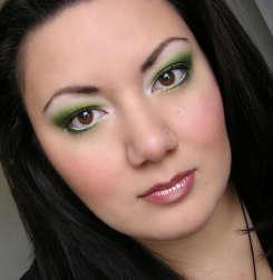 Conoce el mejor maquillaje para tus ojos