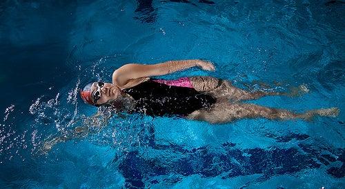 La natación, el ejercicio perfecto