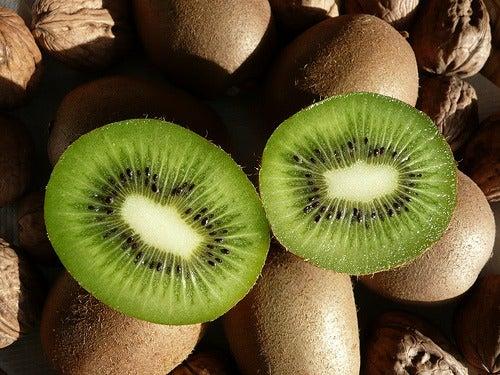 Bondades del kiwi, ¿por qué debemos tomarlo?