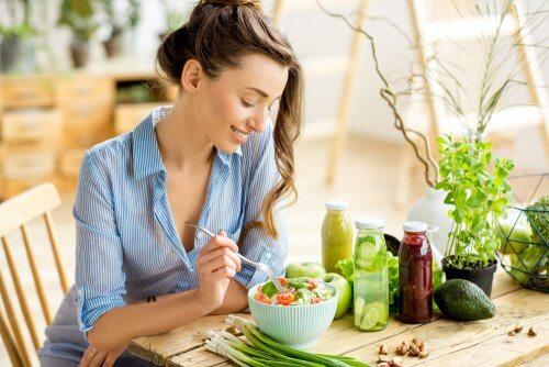 Dietas equilibradas: una necesidad para todos