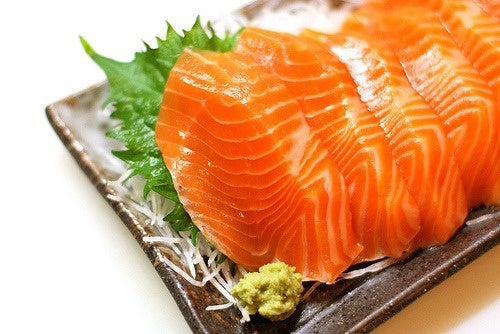 Ácidos omega-3 importantes para la salud