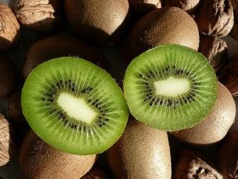 Kiwi: propiedades y beneficios para la salud
