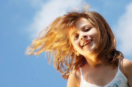 Para mejorar la autonomía y responsabilidad en los niños refuerza sus aciertos