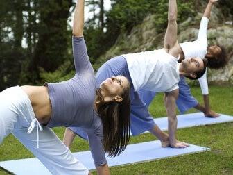 Beneficios del pilates, ¿aún no lo practicas?