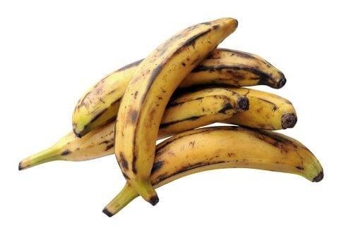 Propiedades el plátano