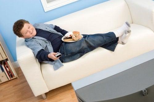 La obesidad infantil: ¿cómo evitarla?