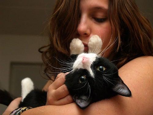 Las grandes ventajas en la salud de tener una mascota