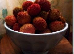 Beneficios del litchi o uva china