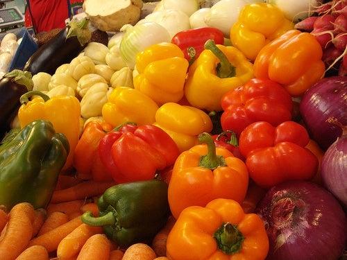 Cómo ocultar las verduras en las comidas para niños