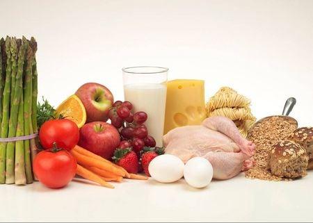 Nutrientes que no deben de faltar en una dieta saludable