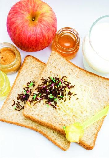 ¡No te saltes el Desayuno!