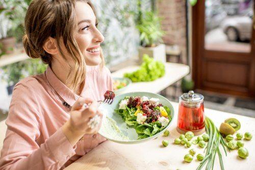 Dieta para reducir la hipertensión
