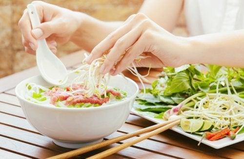 Alimentos germinados: ¿qué son y cómo funcionan?