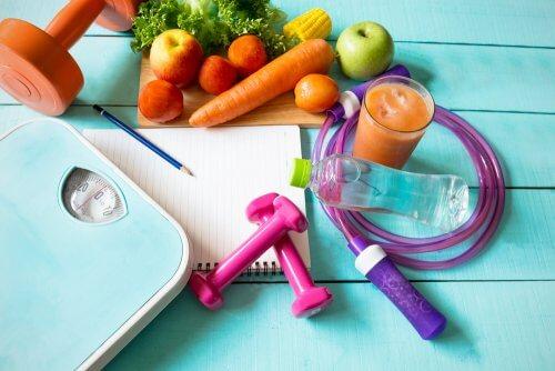 ¿Se puede acelerar el metabolismo para perder peso?