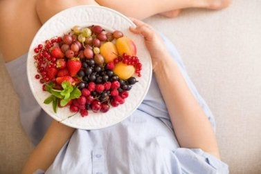 Vitaminas necesarias en el embarazo