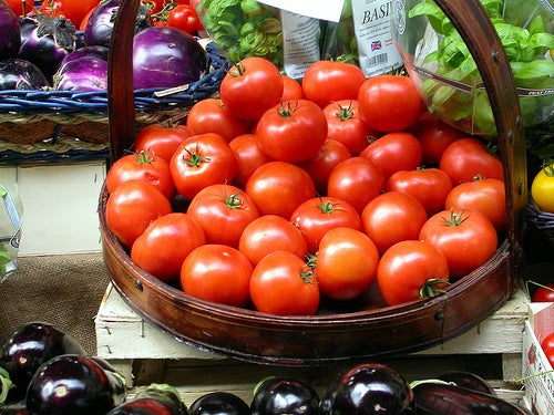 4 excelentes beneficios que nos aportan los antioxidantes