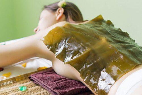 Cómo utilizar las algas en tu rutina de belleza