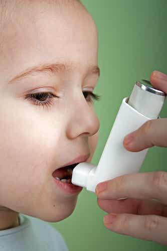 Principales medidas dentro del tratamiento para el asma