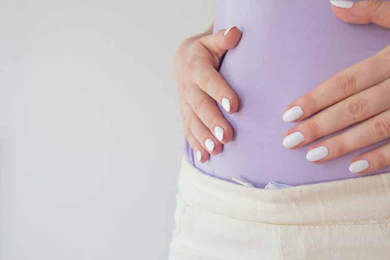 Principales causas del abdomen inflamado