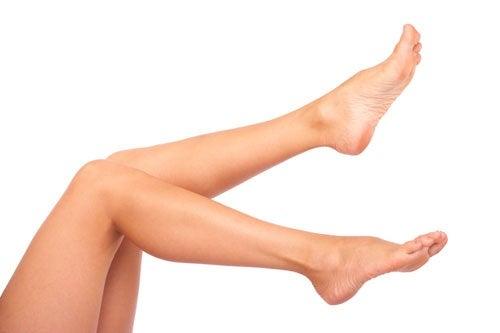 Sexy Womens Leg Pic 95